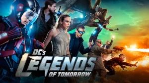 CW/DC Entertainment