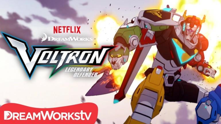Netflix/DreamWorks