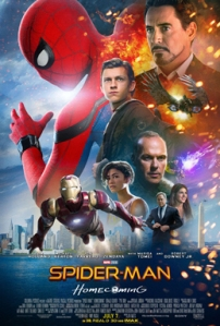 Spider-Man_Homecoming_poster